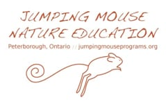 Jumping Mouse Nature Education