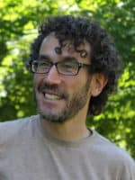 "Adam Strasberg (aka ""Wham"") : Summer Camp Director"