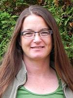 Sherri Owen : Instructor & Challenge Course Manager