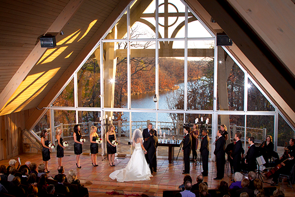 Events  Wedding Venues Tulsa  Camp Loughridge