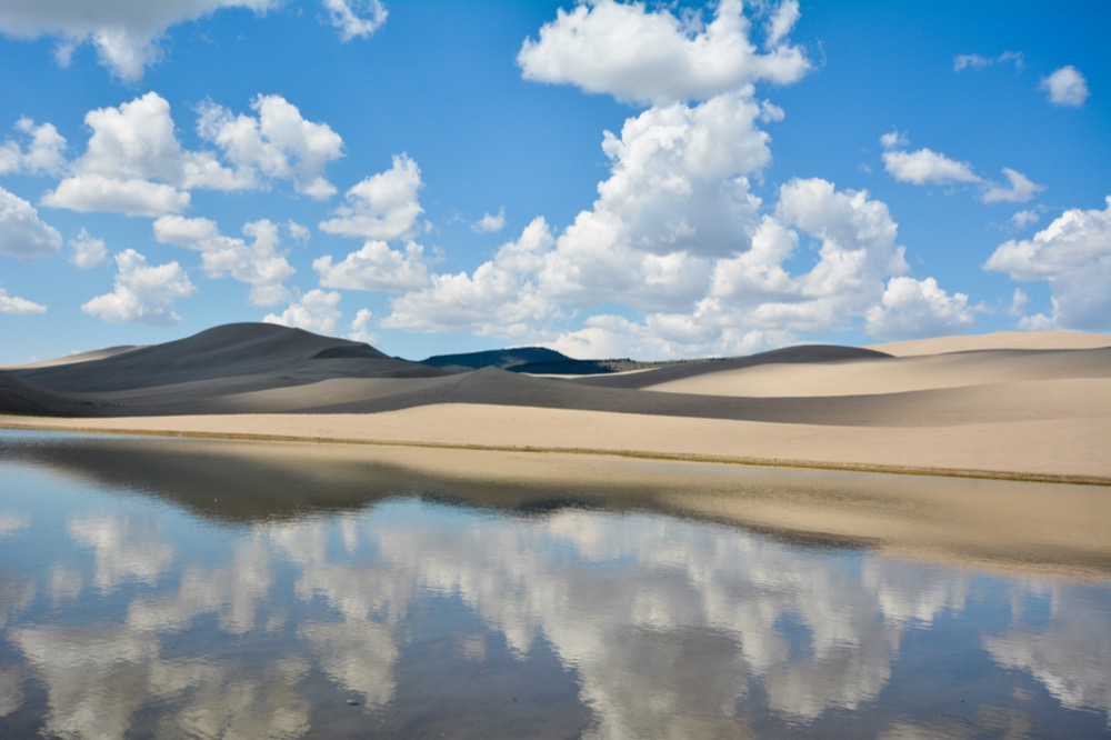 Idaho Dunes RV Park  Saint Anthony ID  Campgrounds