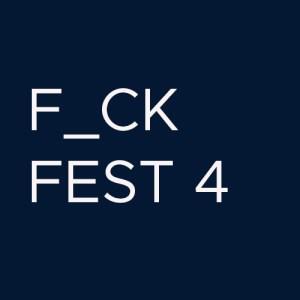 Fuck Fest 4