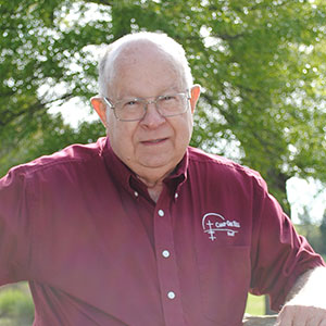 Jimmie Tucker