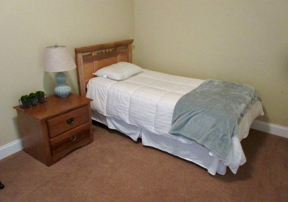 Camp Oak Hill Private Room Twin 2  Copy
