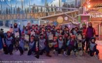Passeio Snowland - Gramado-RS