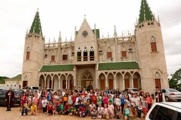 Paróquia S. João Bosco