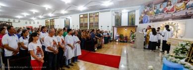 Arautos do Evangelho - Campo Grande