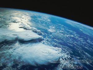 A preservação da Camada de Ozônio é fundamental para a sobrevivência da espécie humana – Foto: Divulgação