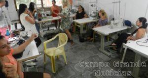 Projeto Maré Alta do Instituto Arcor Brasil em Ubatuba (SP) – Foto: Divulgação