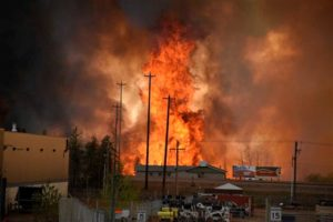 Foto: CBC News/Via Reuters