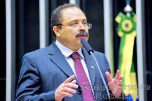 Waldir Maranhão, presidente interino da Câmara Federal – Foto: Divulgação