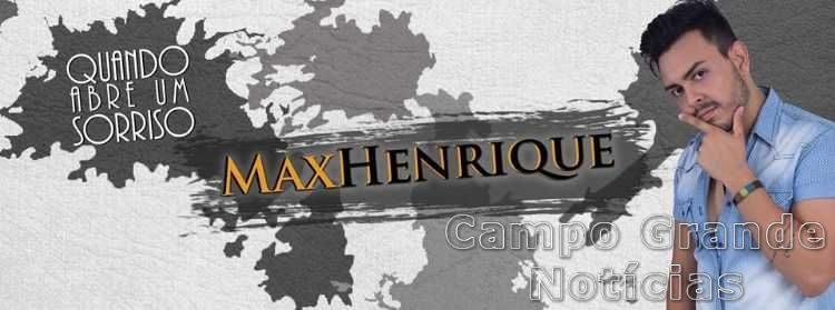 Max Henrique – Foto: Divulgação