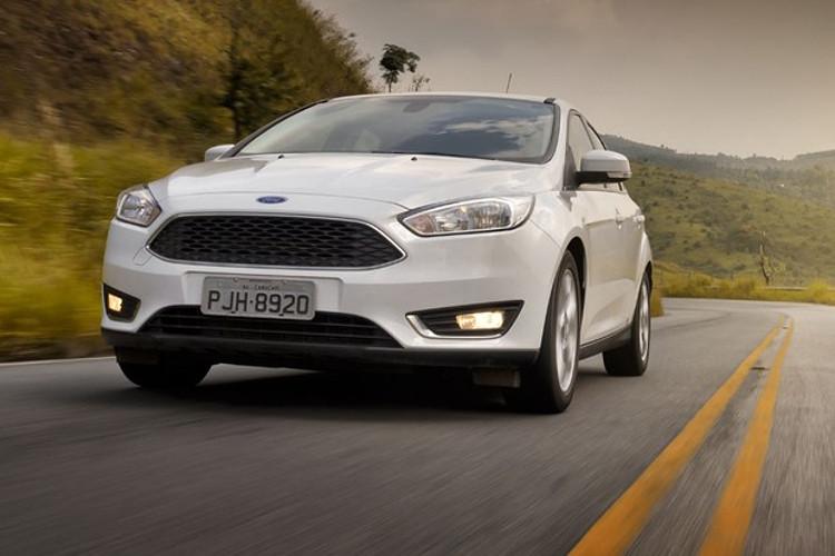Modelo sai de linha devido às novas diretrizes da Ford no mundo (Divugação)