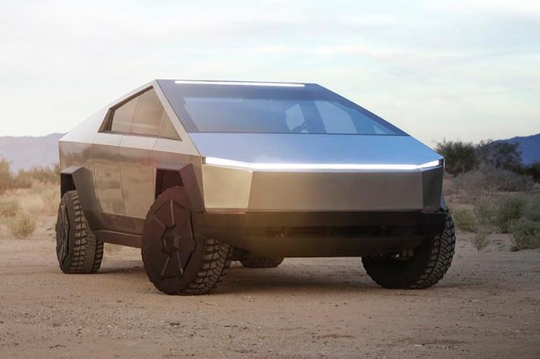 Carro do futuro ou devaneio estético? (Foto: Divulgação)