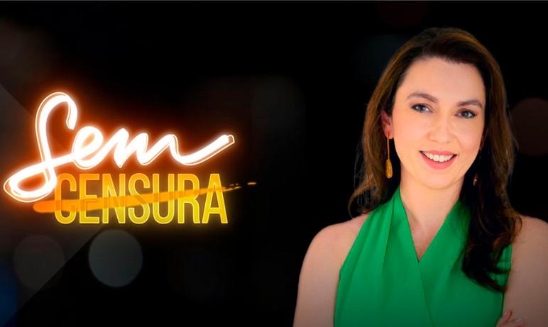 Sem Censura estreia na TV Brasil
