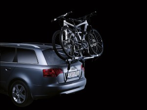 THULE CLIP ON
