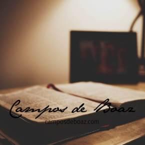 Leitura da Bíblia em 2018