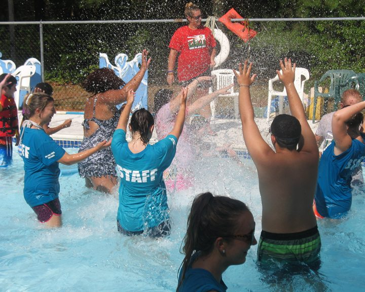 Things to Do at Summer Camp