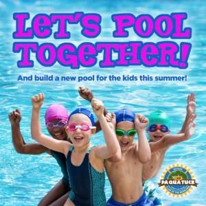 Let's Pool Together!