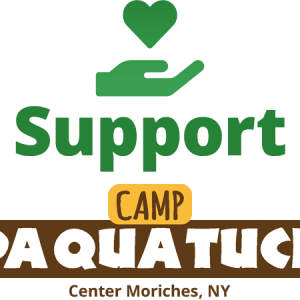 Make a Donation to Camp Pa-Qua-Tuck