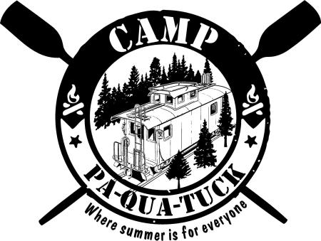 Camp Paquatuck logo