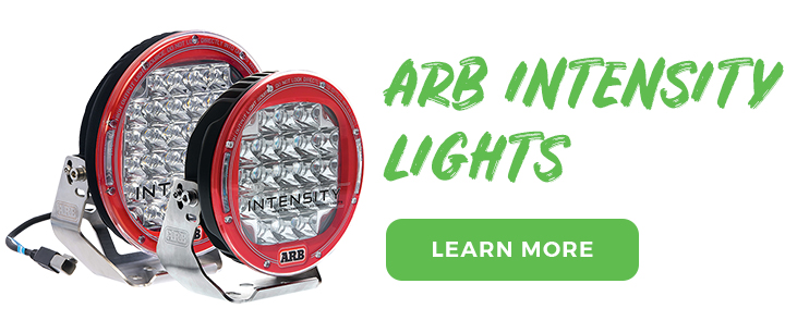 arb led aftermarket accessories