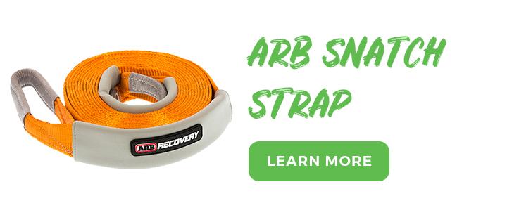 ARB Snatch strap