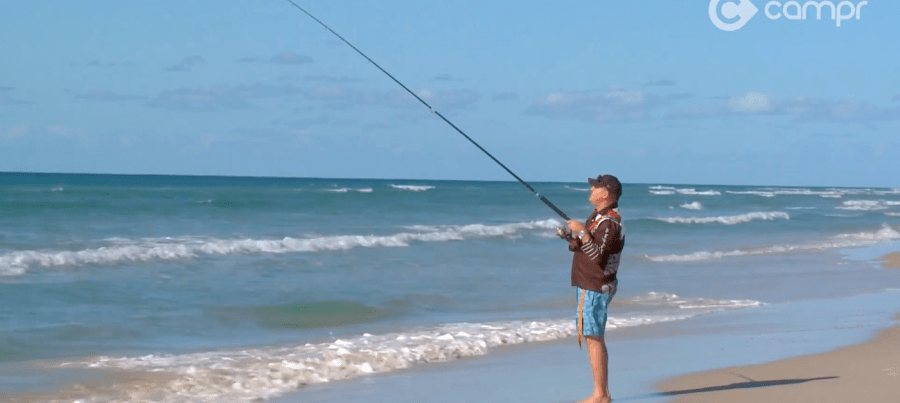 How to get the most out of the Moreton Island Fishing Classic