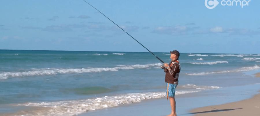 ARB Moreton Island Fishing Classic