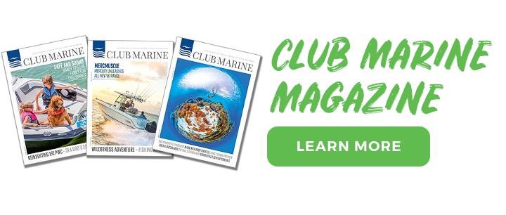 club marine magazines