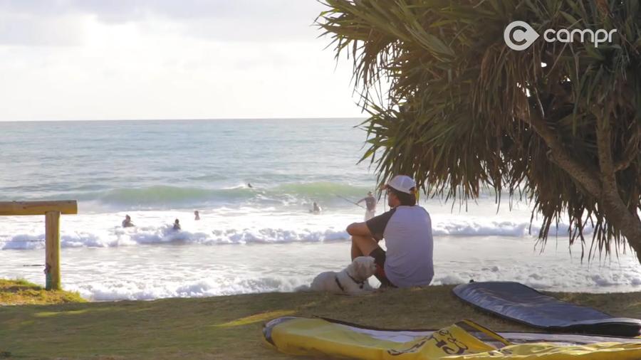 Sunshine coast holiday parks