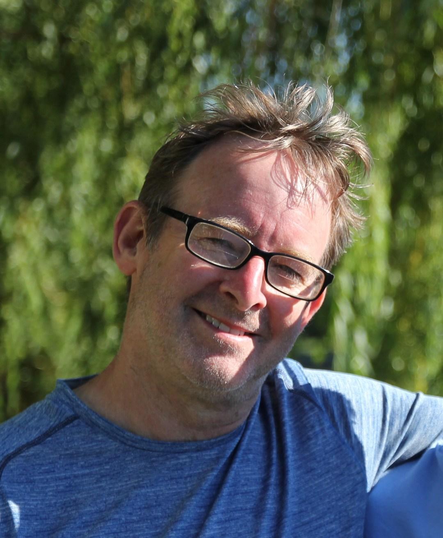 Gil O'Brien