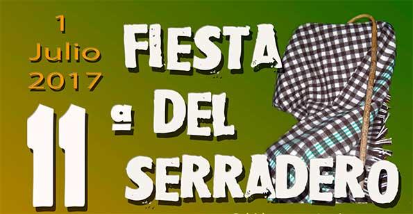 11ª Fiesta del Serradero