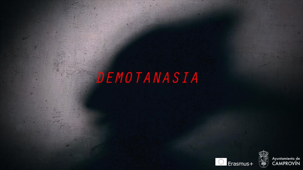Demotanasia + Podcast #5 de Abubilla Radio