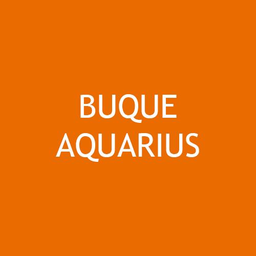 Acogida de migrantes del buque Aquarius