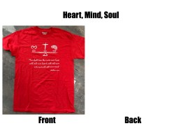 Heart, Mind, Soul