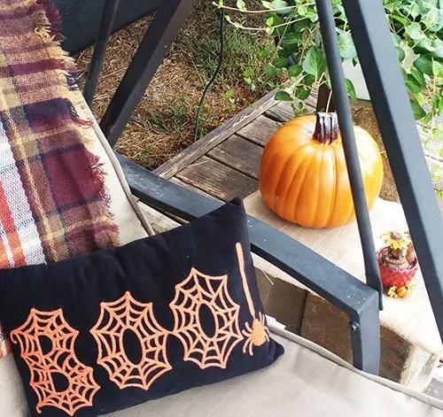 rv halloween decorations