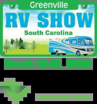 Greenville RV Show @ Greenville Convention Center