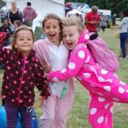 campsoul juniors trio