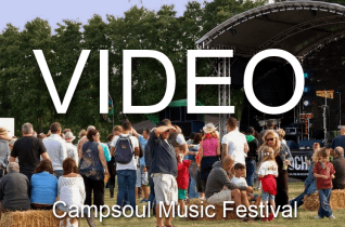 Campsoul Music Festival 2013