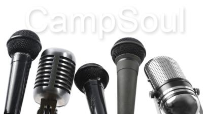 campsoul media information