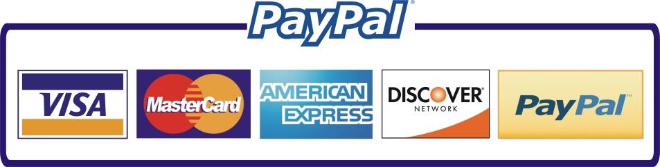 Paypal Credit Debit Card