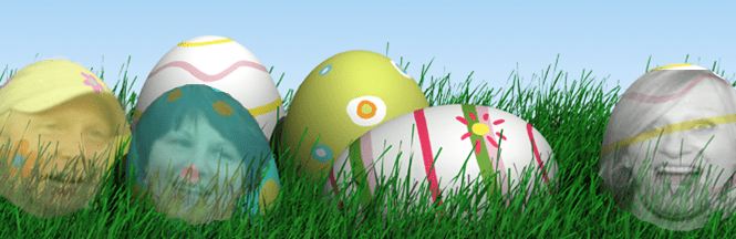 Happy Easter 2014 from Campsoul Crew