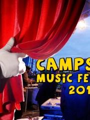 Campsoul Music Festival 2015