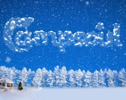Seasons Greetings from Campsoul HQ
