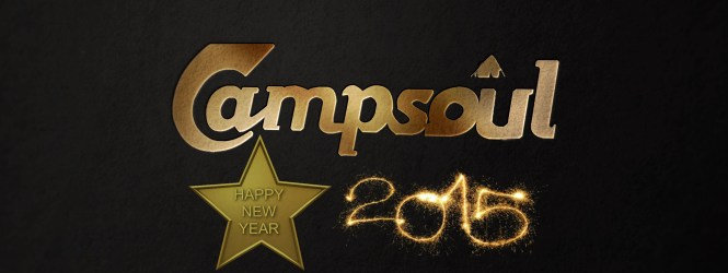 Happy New Year From Campsoul 2015