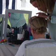 Campsoul Hair doo