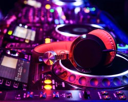 Campsoul DJ Line-up 2015