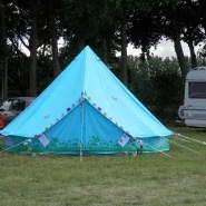 Cute Tent