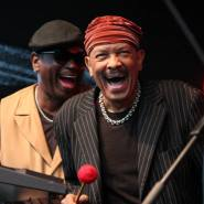 Roy Ayers at Campsoul 2014